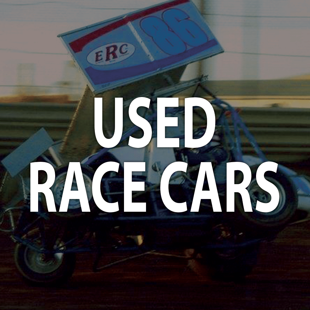 Used Race Cars