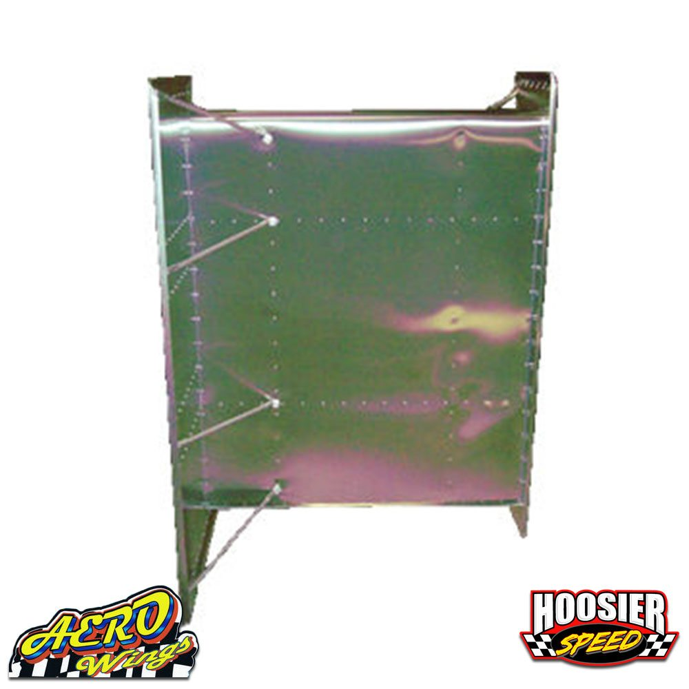 16 sq ft 4 Post Top Wing lightning sprint top wing